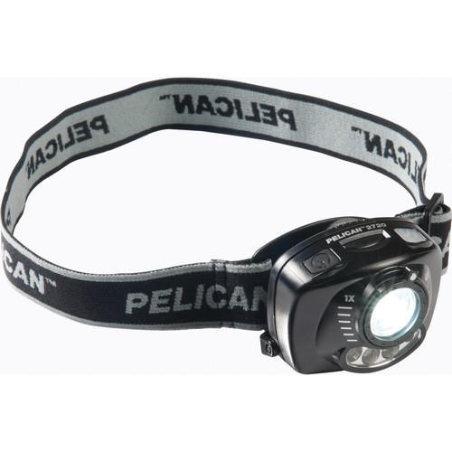 Pelican HeadsUp 2720 LED Flashlight 027200-0100-110