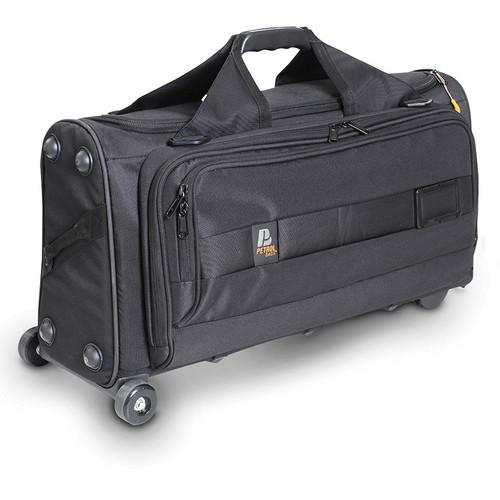Petrol  PC104 Deca Rolling U-Bag PC104