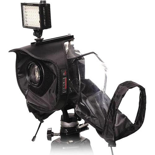 Petrol  Rain Cover For HD-DSLR Cameras PD515