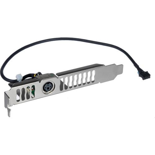 PNY Technologies Full Height 3 Pin Mini DIN 930-50764-0000-000