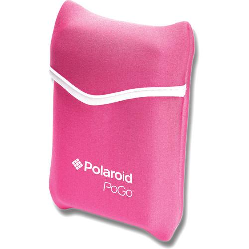 Polaroid Carrying Case For PoGo Instant Mobile POLACA10011PK
