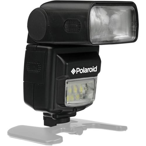 Polaroid PL-150 Dual Flash for Sony/Minolta Cameras PL150DS