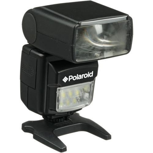 Polaroid PL-160 Dual Flash for Nikon Cameras PL160DN
