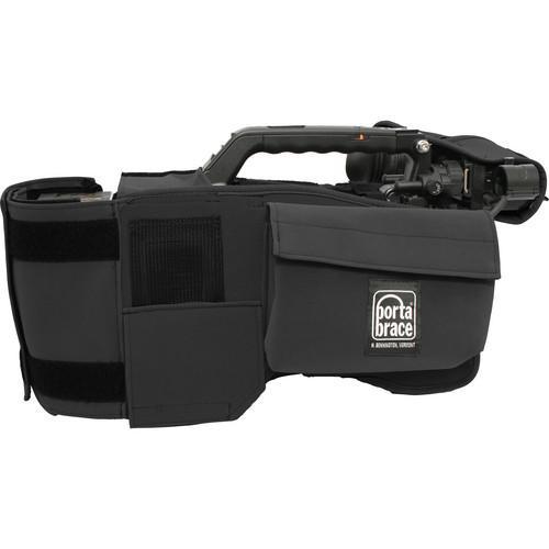 PortaBrace CBA-EX1RB Camera Case Black