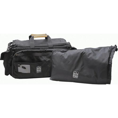 Porta Brace Cargo Case with Backpack Camera Pouch CAR-3B/BK-ZC