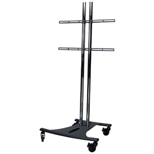 Premier Mounts EBC60-UFA Mobile Cart Combination EBC60-UFA