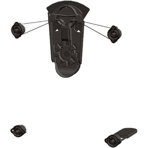 Premier Mounts Low-Profile Cable Mount for up to 63