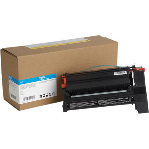 Primera Extra High-Yield Cyan Toner For CX-Series 57402