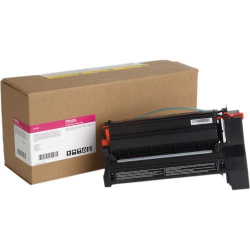 Primera Extra High-Yield Magenta Toner For CX-Series 57403