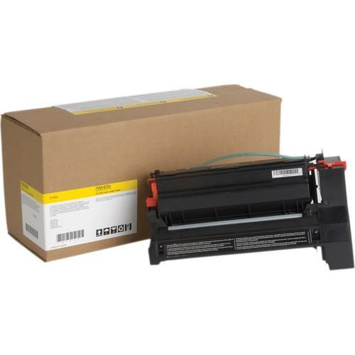 Primera Extra High-Yield Yellow Toner For CX-Series 57404