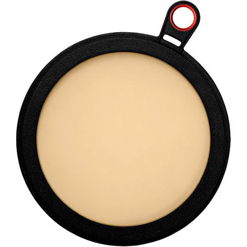 Profoto 3200K Dichroic Filter for Cine Reflector (Amber) 100473