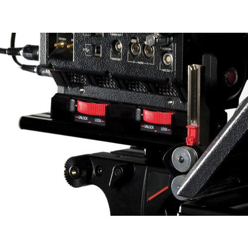 Prompter People  Red Camera Mounting Kit KIT-RED
