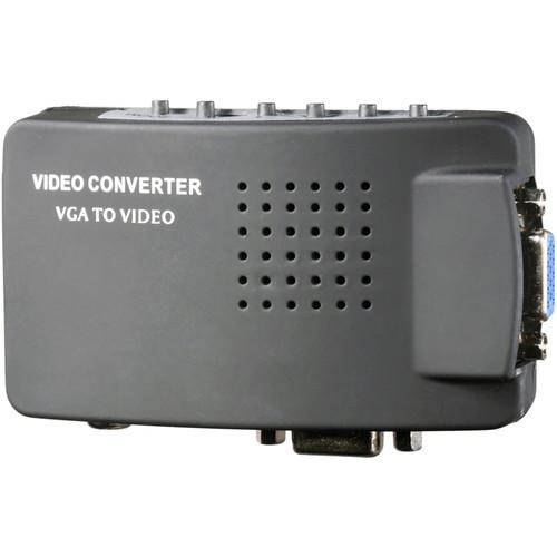 Prompter People  VGA Scan Converter AD-SC