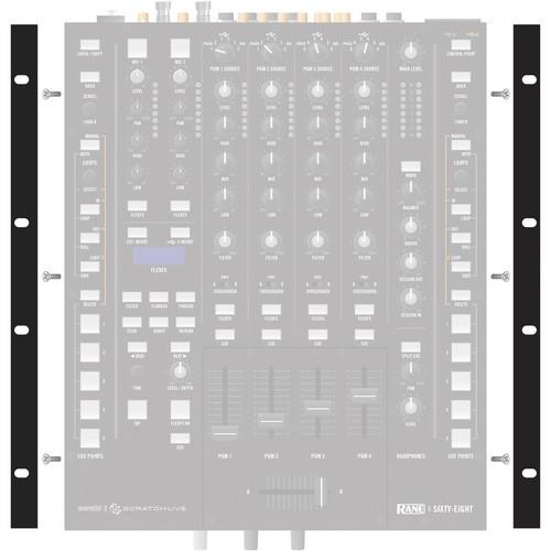 Rane  Rack Ears for Sixty-Eight Mixer 14 EARS