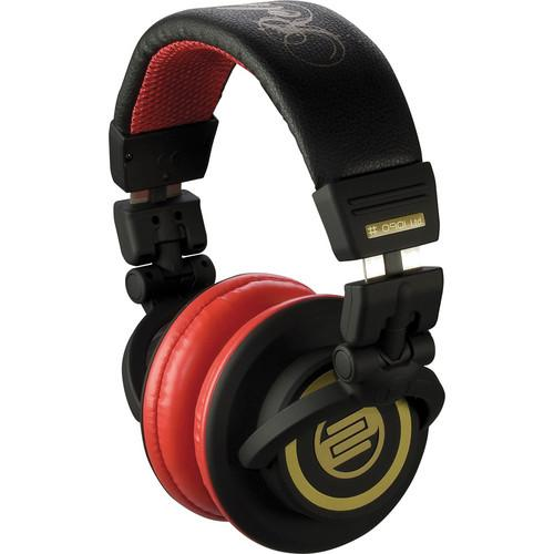 Reloop RHP-10 Professional DJ Headphones RHP-10-CHERRY