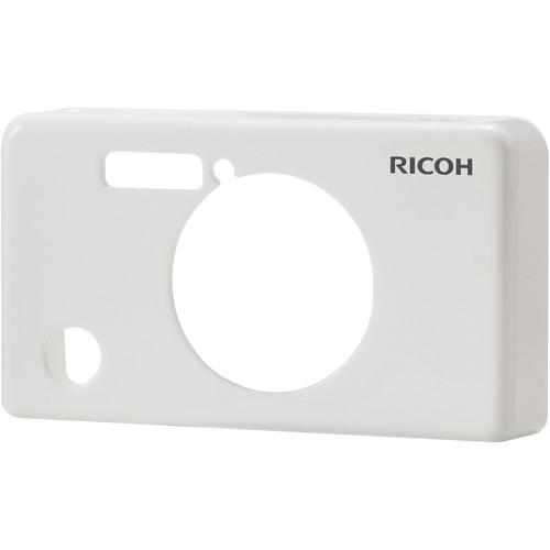Ricoh Protective Jacket for PX Series Cameras (White) 175402