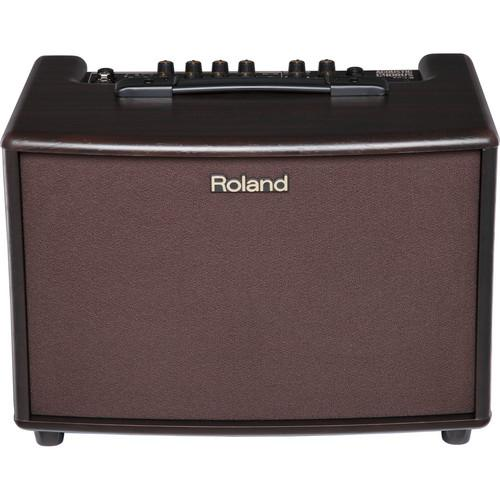 Roland AC-60 Acoustic Chorus Guitar Amplifier AC-60RW
