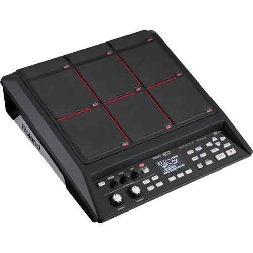 Roland  SPD-SX Sampling Pad SPD-SX