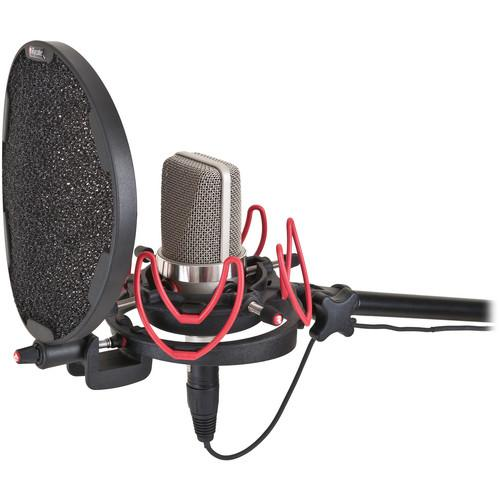 Rycote  InVision Studio Kit with USM-L 045003