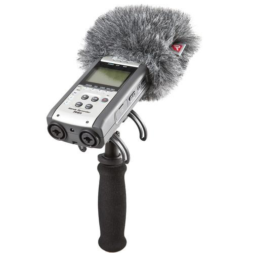 Rycote Portable Recorder Audio Kit for Zoom H4n 046001