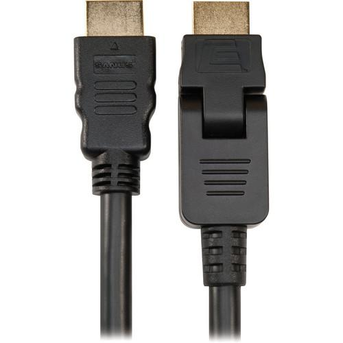 SANUS High-Speed HDMI Cable With Ethernet (6') ELM4206-B1