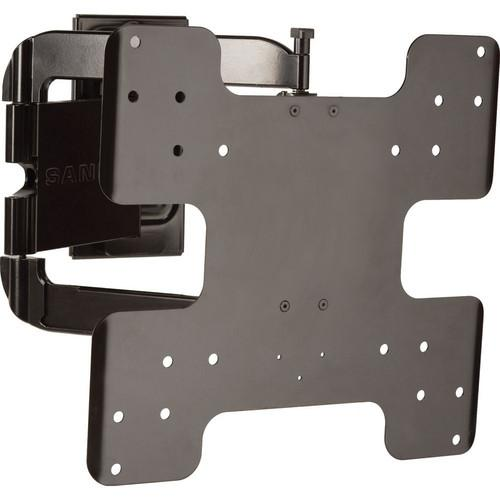 SANUS VMF322 Super Slim Full-Motion Wall Mount VMF322-B1