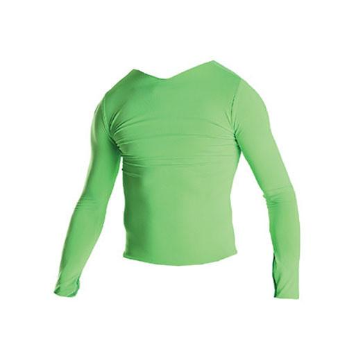 Savage Green Screen Suit (Shirt ONLY, Large) GSSHIRT