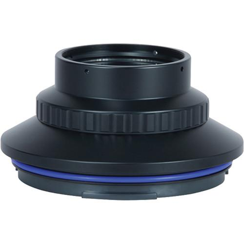 Sea & Sea DX Macro Lens Port 52 for Canon EF-S 60mm SS-30111