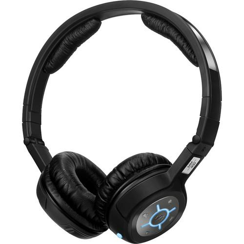 Sennheiser MM 400-X Stereo Bluetooth Wireless Headset MM 400-X