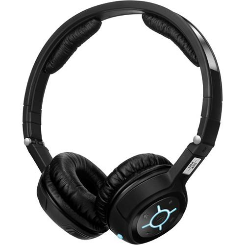 Sennheiser MM 450-X Noise-Cancelling Bluetooth Wireless MM 450-X