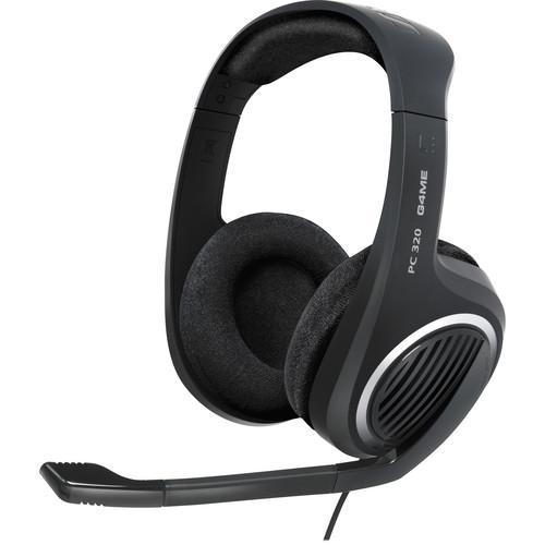 Sennheiser  PC 320 Gaming Headset PC320