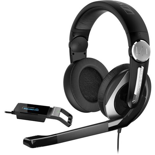 Sennheiser  PC 333D Gaming Headset PC333D