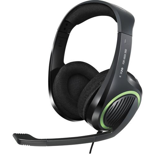 Sennheiser  X320 Gaming Headset X320