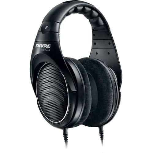 Shure SRH1440 Professional Open-Back Stereo Headphones SRH1440