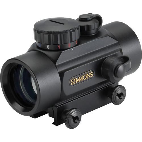 Simmons  1x30 Red Dot Riflescope 511304C