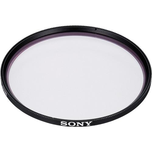 Sony  67mm Clear Protective Glass Filter VF67MPAM