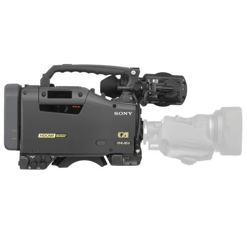 Sony HDW-F900R CineAlta 24P HDCAM Package HDWF900RPAC1D