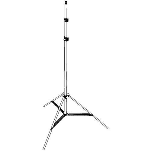 SP Studio Systems Air-cushioned Light Stand (Black, 6') SPSLS6AB