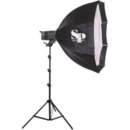 SP Studio Systems Excalibur 6400 1 Light Kit (120V) SPPRO6400S