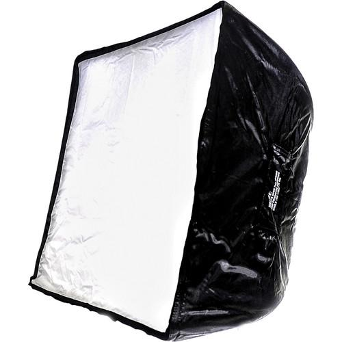 SP Studio Systems Softbox Bank for 4 Bulb Fluorescent SPSFB4600