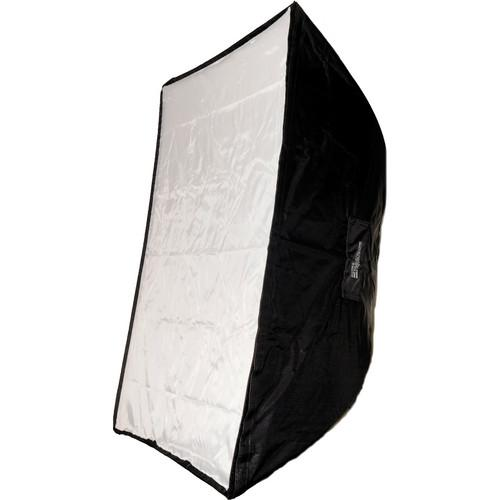 SP Studio Systems Softbox Bank for 4 Bulb Fluorescent SPSFB4690