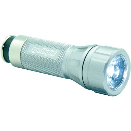 SpotLight Rescue LED Rechargeable Flashlight SPOT-8808