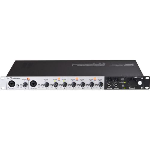 Steinberg UR824 - USB 2.0 Digital Audio Interface UR824
