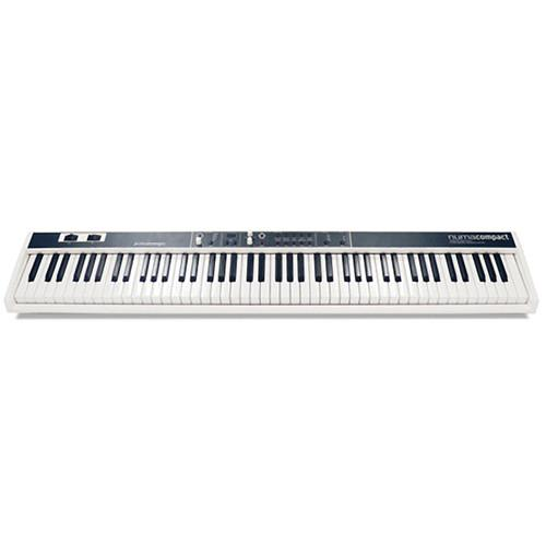 StudioLogic NumaCompact 88-Key Piano Keyboard NUMA-COMPACT