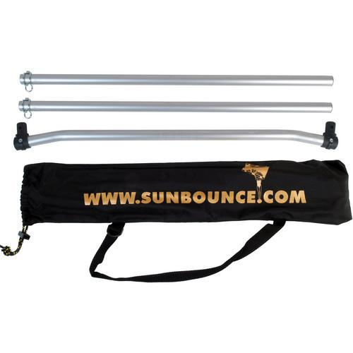 Sunbounce Sun Swatter Spot Frame and Case C-1SP-000