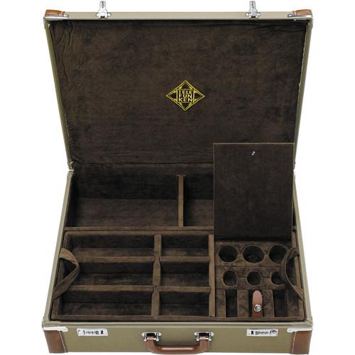 Telefunken Combination Locking Flight Case for an ELA M FC60T