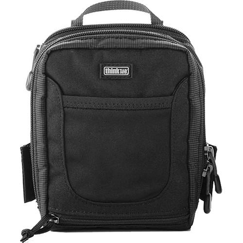 Think Tank Photo Stuff It! Belt Pouch (Black) 226
