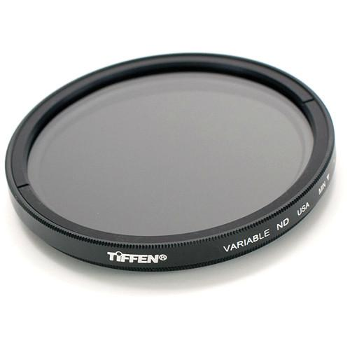 Tiffen 52mm Variable Neutral Density Filter 52VND