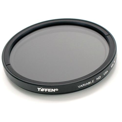 Tiffen 62mm Variable Neutral Density Filter 62VND