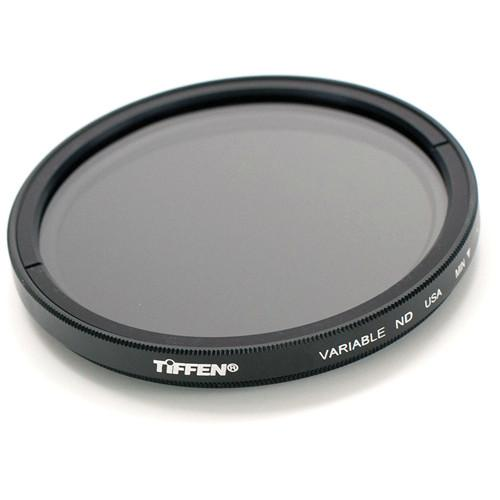 Tiffen 72mm Variable Neutral Density Filter 72VND
